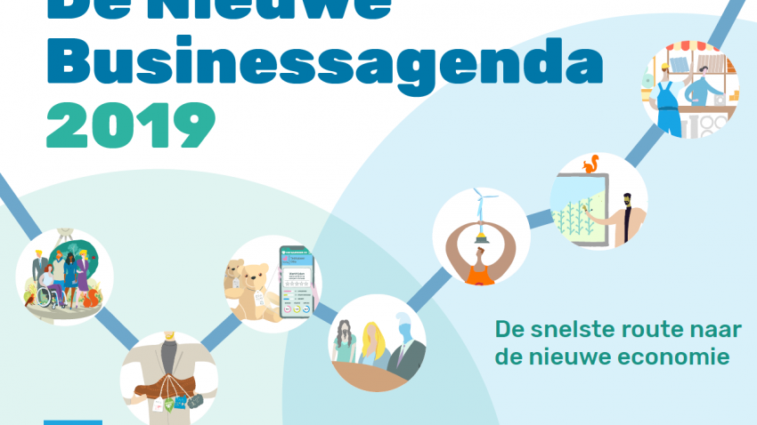 Nieuwe Businessagenda 2019!