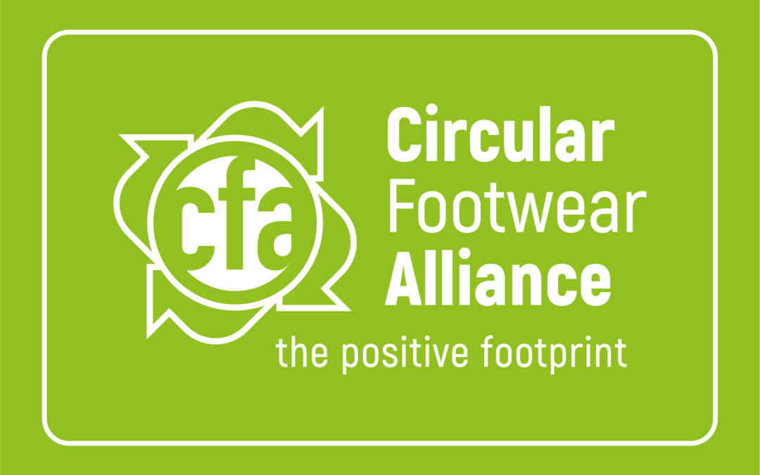 Circular Footwear Alliance – Ons verhaal